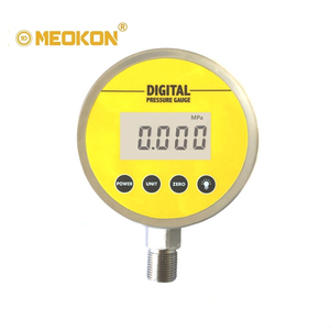 Battery Powered High Accuracy digital pressure meter/gauge