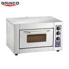 3KW one deck bakery baking oven/flat bread oven/food baking machinery bread