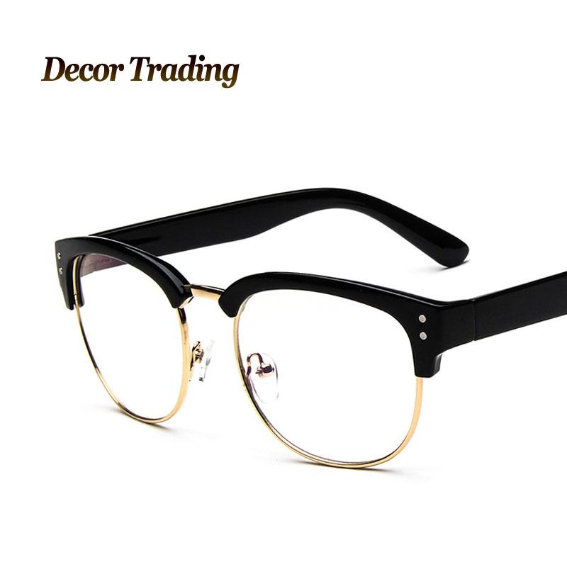 b06eb718cb47 Vintage Half Frame Glasses