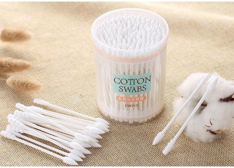 Wholesale Cosmetic Tools Disposable Cotton Swabs