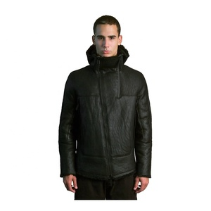 Hot Fashion Casual and Sport Design High Quality Tactical Male Outwear winter windbreaker Coaches Man jacket
