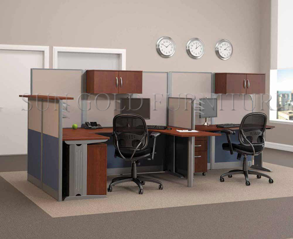office cube design. 2016 New Modular Easy Assembling Cubicle Design Open Workstation (SZ-WS182) Office Cube