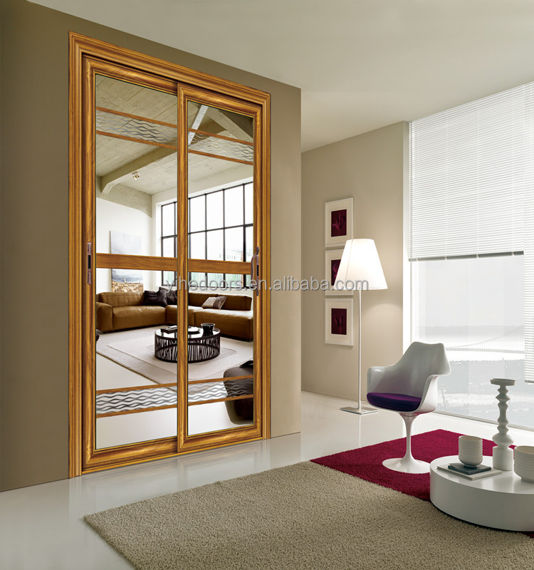 Interior Wooden Glass Sliding Doors Interior Wooden Glass Sliding