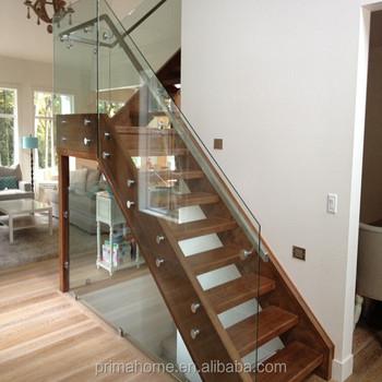Stringer Wood Staircase Modular Staircase