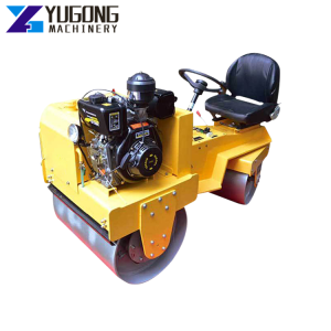 Factory Supplying heavy road roller heavy duty steel rollers heavier body vibratory road roller