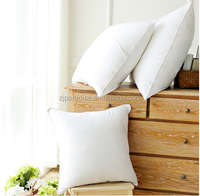 100 Cotton Couple Goose Down Pillow For Hotel