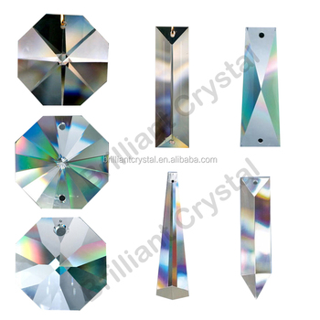Machine cut crystal chandelier parts trimming for lamp pendants machine cut crystal chandelier parts trimming for lamp pendants accessories mozeypictures Images