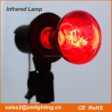 good benefits infrared light physical therapy lamp products 100w 175w 250w