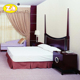 Factory provide hotel furniture bedroom 3 star