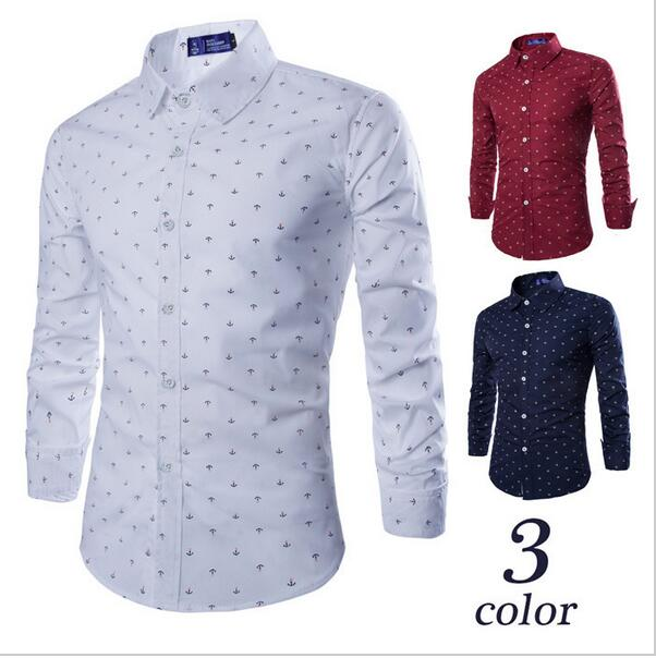 2017 camisas para hombres colores diferentes al por mayor en blanco formal mens camisetas a granel