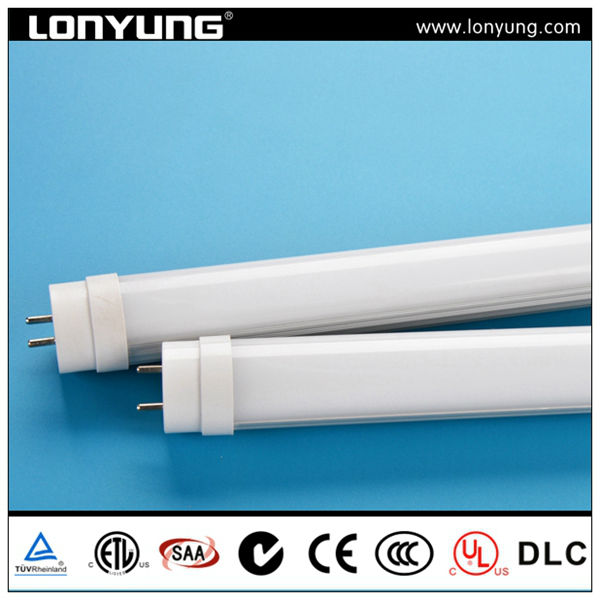 T8 directly replace 50000 hrs lifespan warm/natural/cool white fsl t8