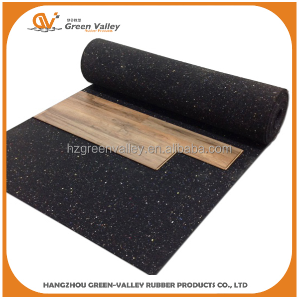 Custom Black laminate underlay WIth Low Price