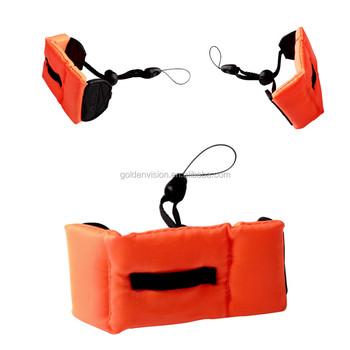 Drijvende Polsband Camera.Camera Duiken Pols Band Camera Drijvende Riem Anti Afwikkeling Anti Verloren Water Drijvende Hand Strap Voor Gopro Accessoires Buy Duiken Polsband