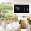 2016 New product !!! wireless intelligent security alarm system & smart home system support home automation function