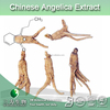 Chinese angelica extract, extract of angelica, dong quai P.E