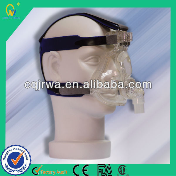 Good Cheap Nasal Air Breathing Apparatus Mask for Snoring Problem