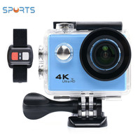 New HD 1080P WiFi Water proof Sports Camera f71 Action Camcorder