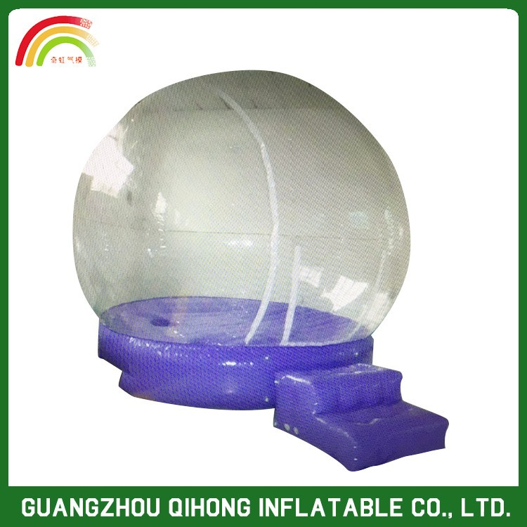 Good Quality Factory Price Inflatable Tennis Dome,Huge Inflatable Tent