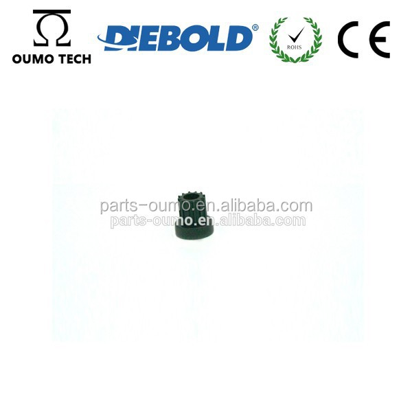 Dieblod atm part: Lobby delivery push plate gear