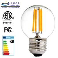 led light replacement bulbs G45 kinds of led lights E27 4W