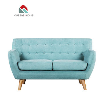 Queenshome Home I Living Deep Sofas Modern Lounge Furniture Couch