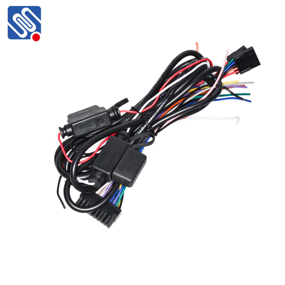 Meishuo 5C908 fuse automotive wire harness automotive wire harness, automotive wire harness suppliers and OEM Wiring Harness Connectors at aneh.co