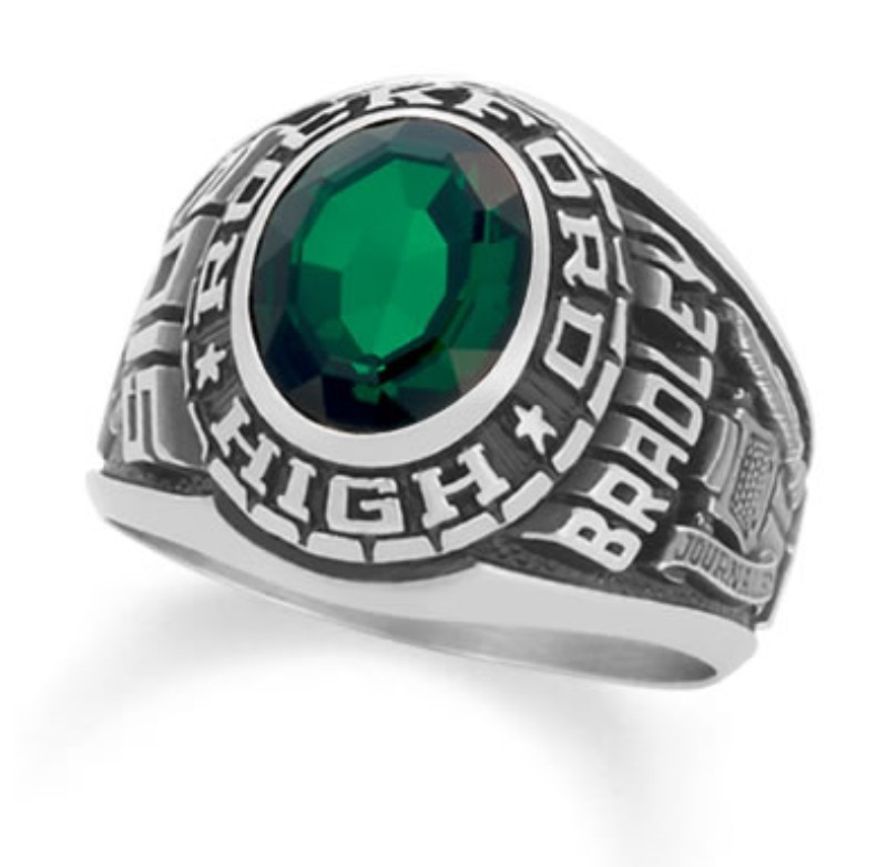 College Cl Ring Designer Online | Custom Jewelry College Graduation Rings Championship Ring For Men