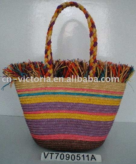 wheat straw bag