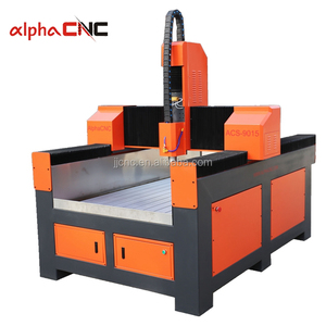 90Cm*150Cm Small Waterjet Die Cutting Machine