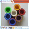High performance automotive silicone hose