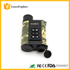 Laser Ranging Night Vision Hunting Range Finder Speed Measurement Hunting Tool Laser Rangfinder