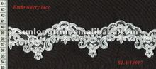 2012 hot-selling wedding dress lace