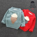 MS83694M new arrival kids hot selling soft pullover sweater