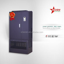 ISO/CE Certificated abb frequency inverter CHF100A