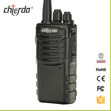 2 meter band long distance walkie talkie 2-way radio