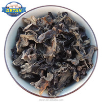 Detan Dried Black Fungus