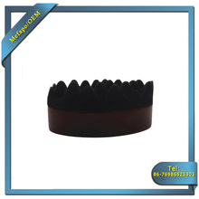 Black Foam Sponge /Twist Brush / Hair Twist Sponge