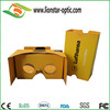 Hot 3D Reality Glasses Vr Stereo Viewer for Videos