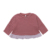 Wholesale China top quality 2019 spring girls clothing cute baby long sleeve ruffle girl stripe sweater kids tops