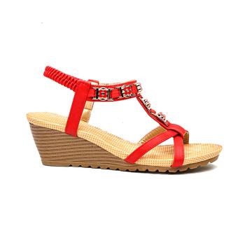 style ladies fancy sandals high
