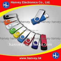 factory price 128GB waterproof usb stick LED light usb 1tb usb flash drive