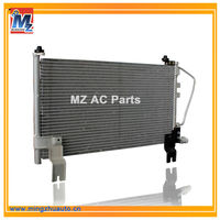 bus air conditioner condenser for car of aftermarket service