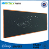Anti slip natural rubber based blank gaming mouse pad