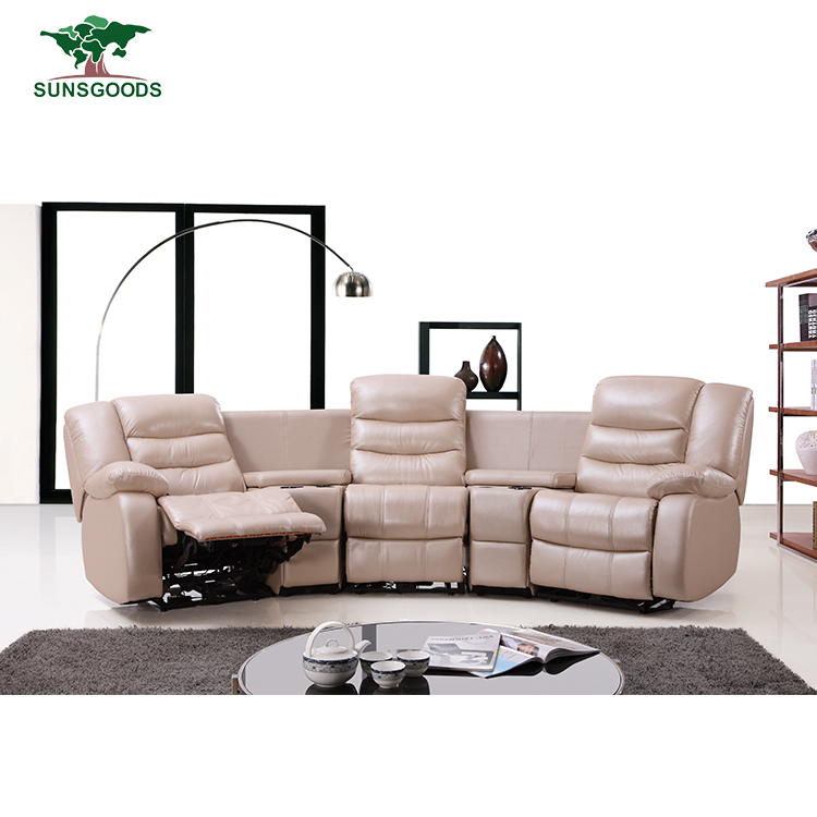 Best Ing Home Theater Recliner Sofa Theatre Chairs