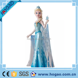 Princess Frozen DIY Resin
