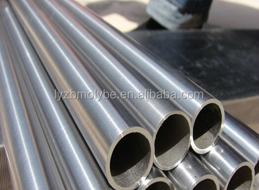 molybdenum alloy tube/pipe