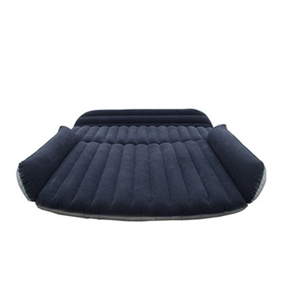 Get Quotations Vogvigo Car Air Inflation Bed Mattress Back Seat Universal Auto Camping Flocking PVC Portable Outdoor Travel