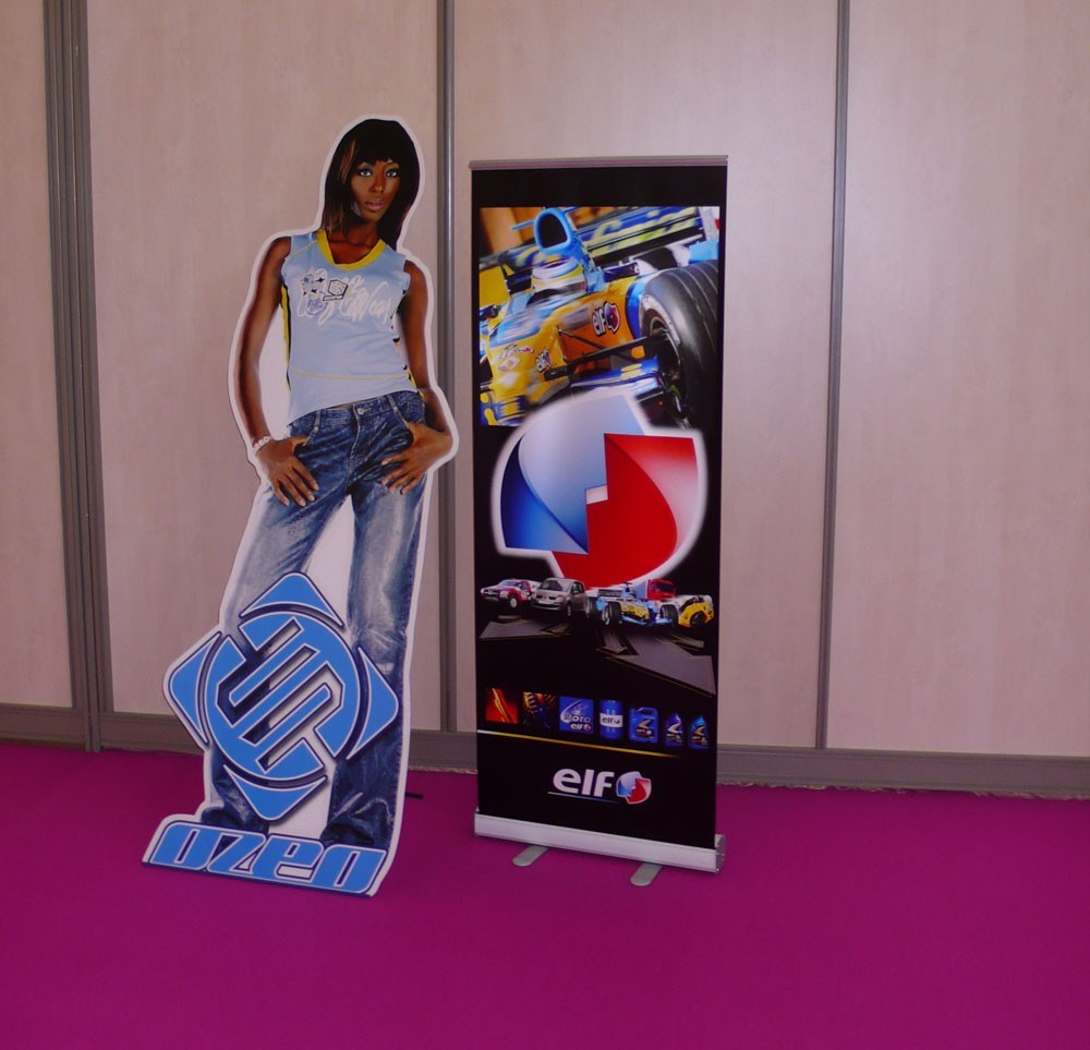 Life Size Cardboard Cutouts Custom Made Lifesize Standee - Buy ...
