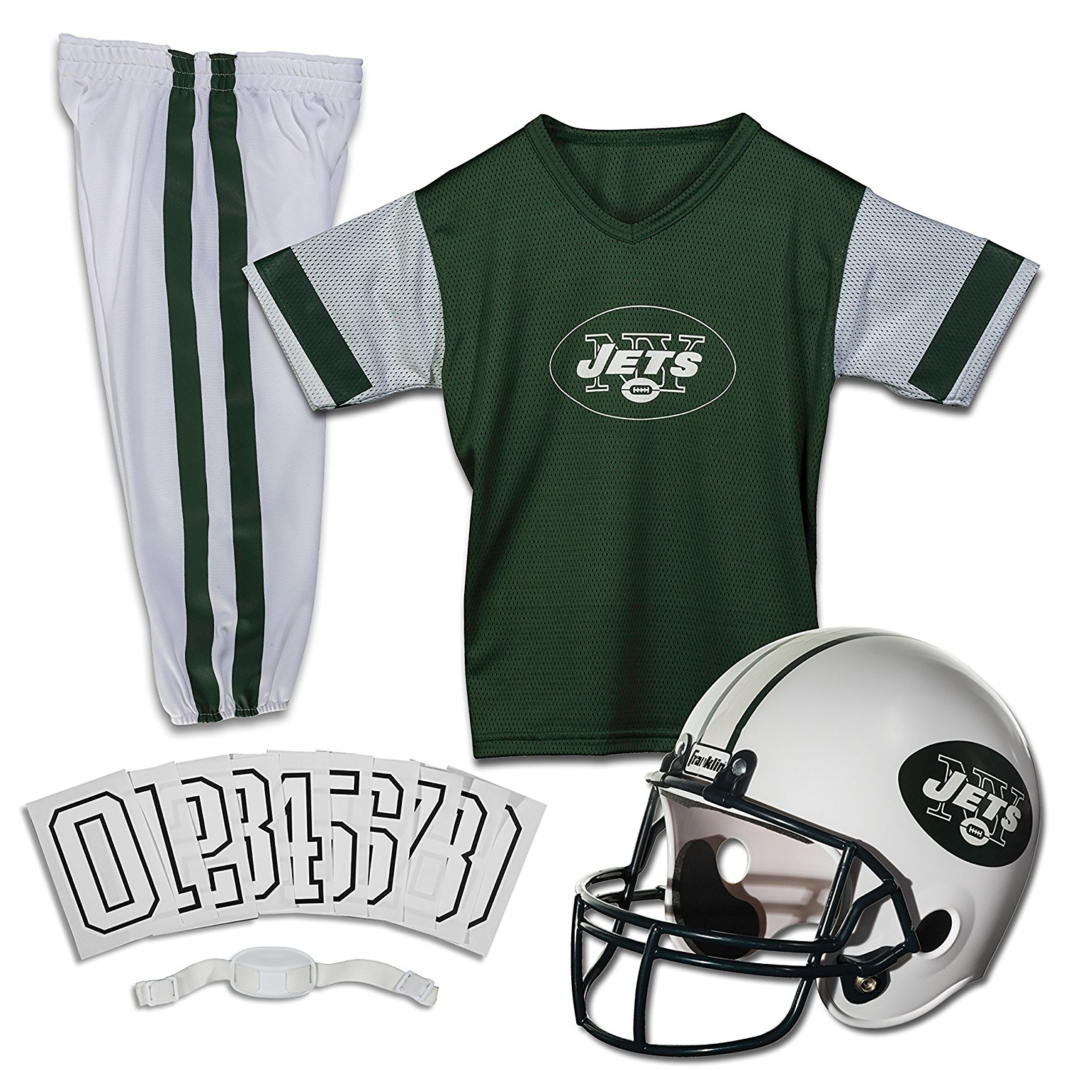 Image result for childs new york jets uniform