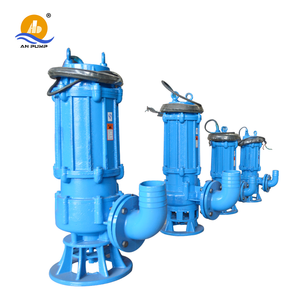 Submersible pumps - a simple and reliable way to supply water 29